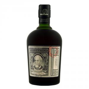 Diplomatico - Rum Reserva Exclusiva