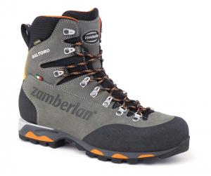 1000 BALTORO GTX®   -   Perwanger Leather Boots   -   Graphite/Black