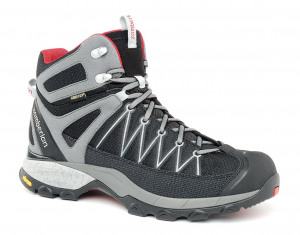230 CROSSER PLUS GTX® RR   -   Light Hiking Boots   -   Black