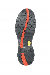 230 CROSSER PLUS GTX® RR   -   Light Hiking Boots   -   Black
