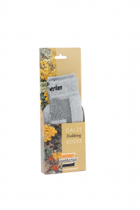 ZAMBERLAN® HIKING SOCKS   -   Grey