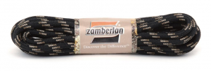 ZAMBERLAN® REPLACEMENT ROUND LACES      -    Black / Grey / Beige