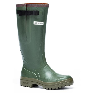 1016 STIVALE TACTICAL BLIMEY   -     Gummistiefel   -   Dark Green
