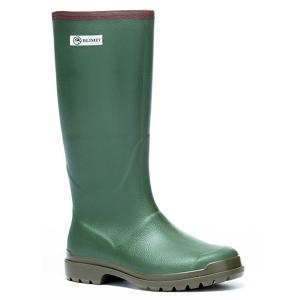 1201 STIVALE TERRA BLIMEY -   Hunting  Rubber boots   -   Dark Green