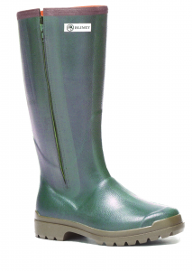 1211 STIVALE FOREST BLIMEY -   Hunting  Rubber boots   -   Dark Green