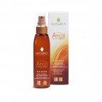 ARGA' OLIO SOLARE spray invisibile viso-corpo-capelli spf 15