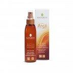 ARGA' OLIO SOLARE spray invisibile viso-corpo-capelli spf 30