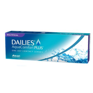 Dailies Aquacomfort Plus Multifocal (30 lenti)