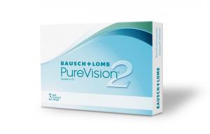 PureVision 2 HD (3 lenti)