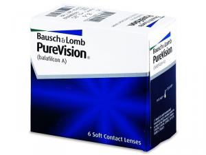 PureVision (6 lenti)