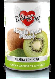 Disugual fresh fruit anantra con kiwi 400gr