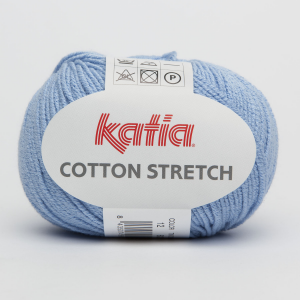 Katia|Cotton Stretch