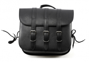 VAND TRINITY BAG Side Bags - Black