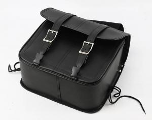 VAND RACER BAG Side Bags - Black