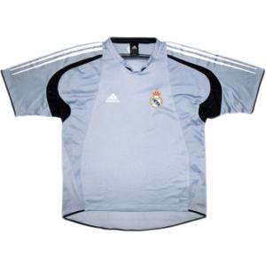 2004-05 Real Madrid Maglia Allenamento S (Top)