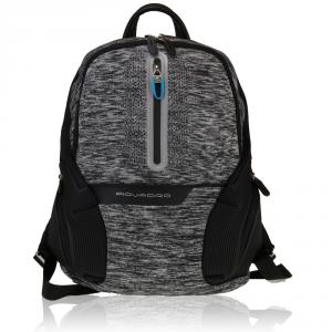Backpack Piquadro COLEOS CA3936OS37 Grigio