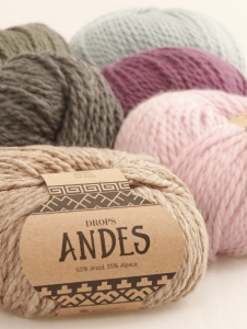 Drops|Andes