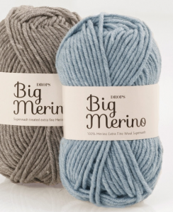 Drops|Big Merino