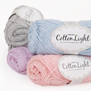 Filato Cotton Light