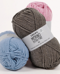 Drops|Merino Extrafine