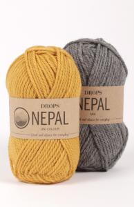 Filato Nepal
