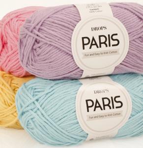 Filato Drops PARIS