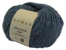 Felted Tweed Aran