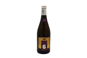 Birra Artigianale BB6 Barley (CL.75-Vol.10%)