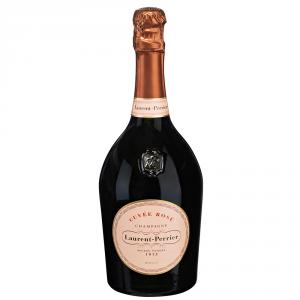 Laurent Perrier - Champagne Brut Cuvée Rosé