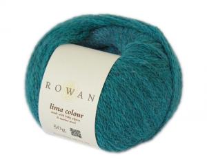 Rowan|Lima Colour