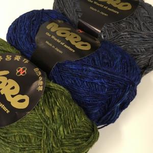 Noro|Silk Garden Sock Solo