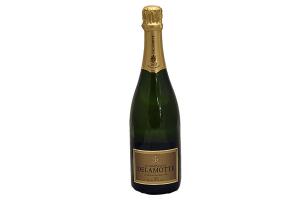 Champagne Delamotte Blanc de Blancs 2007