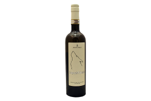 Vino Bianco sardo Lupus In Fabula Vermentino di Gallura Superiore DOCG 2016