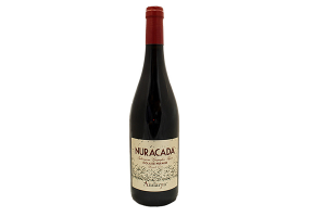 Vino Rosso sardo Nuracada Isola dei Nuraghi IGT Bovale 2015