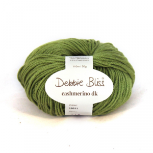 Debbie Bliss |Cashmerino DK