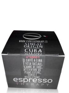 Single Origin Cuba Altura 60 capsule compatibili nespresso