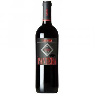 Luretta - Emilia Rosso Pantera