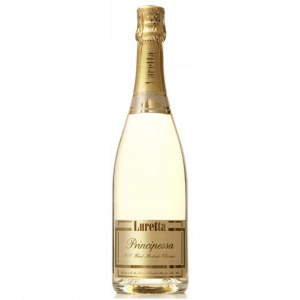 Luretta - Blanc de Blancs Principessa Magnum