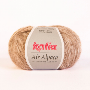Katia|Air Alpaca
