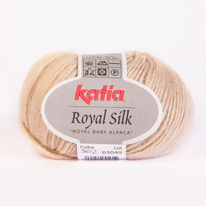 Katia|Royal Silk