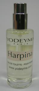 Yodeyma HARPINA Eau de Parfum 15ml mini Profumo Donna no tappo no Scatola