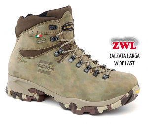 1013 LEOPARD GTX®   -   Bottes  Chasse     -   Camouflage