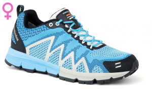 123 KIMERA RR WNS   -   Chaussures  Hiking     -   Light Blue