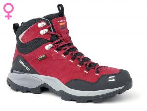 252 YEREN GTX® RR WNS   -   Hiking  Boots   -   Gerbera