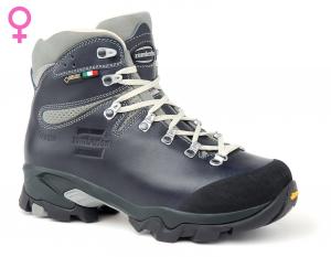 1996 VIOZ LUX GTX® RR WNS   -   Scarponi  Trekking   -   Waxed Blue