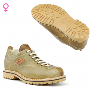 1120 CORTINA LOW GW WNS   -   Scarpe  Lifestyle   -   Sand