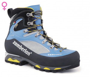 2060 CERVINO GTX® RR WNS   -   Bottes  Haute Montagne     -   Light Blue/Grey