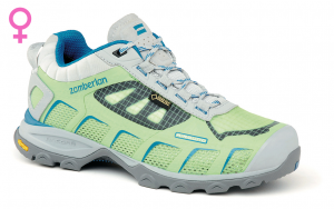 132 AIROUND GTX® RR WNS   -   Scarpe  Hiking   -   Light green
