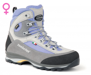 495 VALLES GTX® WNS   -   Scarponi  Hiking   -   Grey/Lavender
