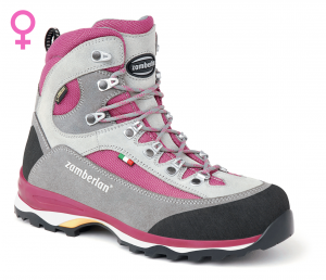 495 VALLES GTX® WNS   -   Scarponi  Hiking   -   Grey/Pink